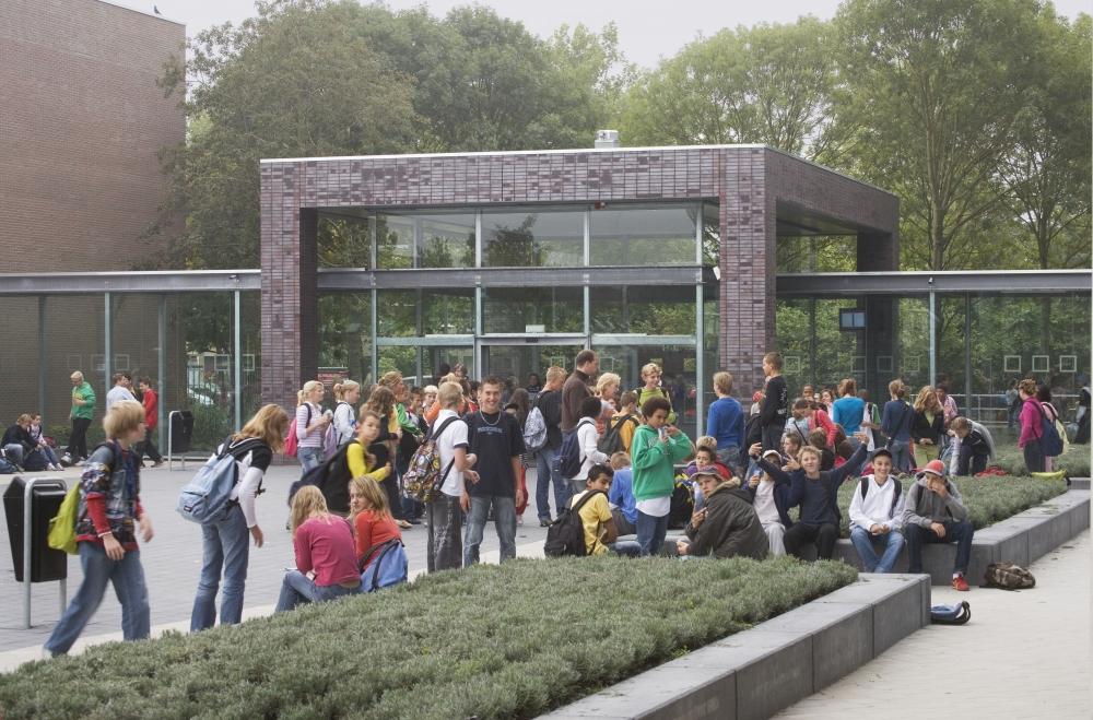 SP architecten - Projecten | Architecten aan de Maas ...